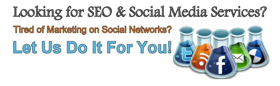 Social Media Marketing Services You Can Afford!
