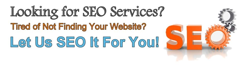 Looking For SEO For Your Website?