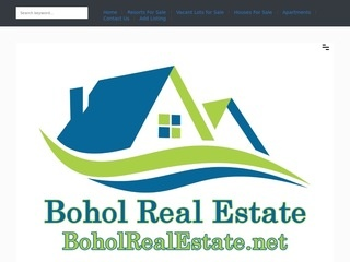 Bohol Real Estate
