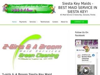 Siesta Key Maids