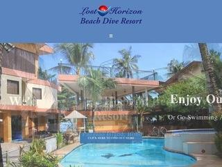 Lost Horizon Beach Resort