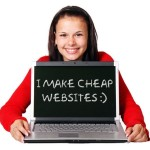 Cheap Website Design for $150? BEWARE!