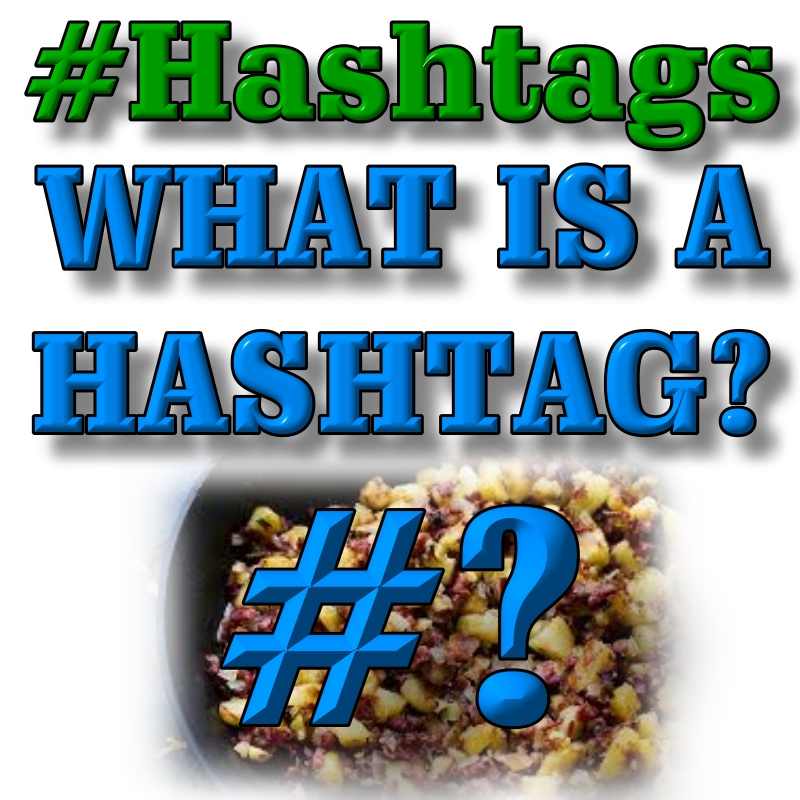 what is a hashtag?