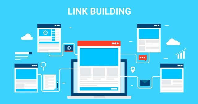 Link building usa marketing business